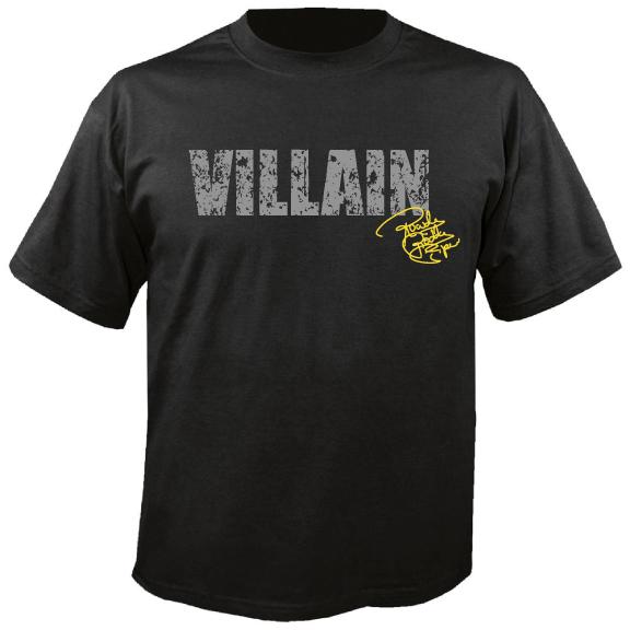 Villian shirt